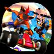 Bandicoot Kart Run APK