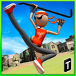 Angry Stick Fighter 2017 APK