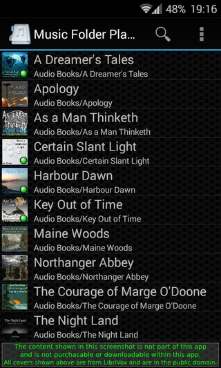Music Folder Player Full APK 2 3 1 - download free apk from