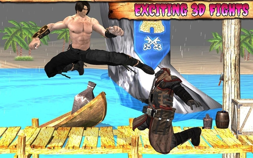 3d fighting games for pc free download full version