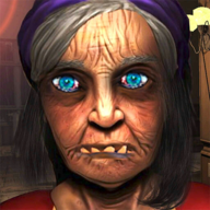 Scary Granny Neighbor 3D - Horror Games Free Scary APK