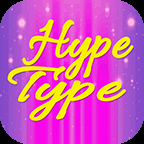 Hype Type Text Video APK