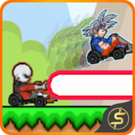 Dragon Z Super Kart APK