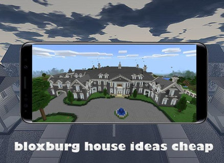 Welcome To Bloxburg Roblox House Ideas Apk 1 4 Download