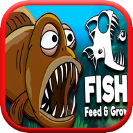 feed the fish and grow APK