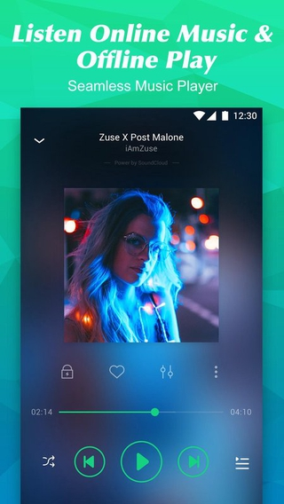 free music online and offline apk