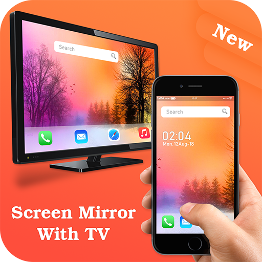 Screen Mirror with TV APK