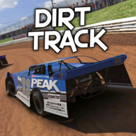 Dirt Track American Racing APK