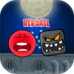 New Red Ball 4 APK
