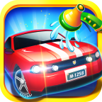 Car Beauty Salon - Crazy Garage APK