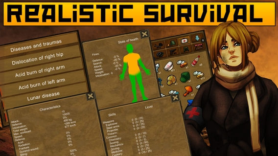 day r survival mod apk free download