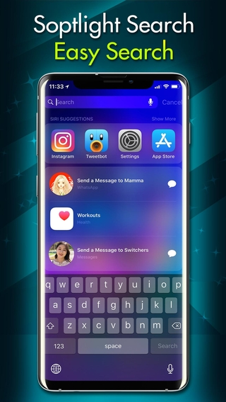iOS Launcher APK 5 1 1 - download free apk from APKSum