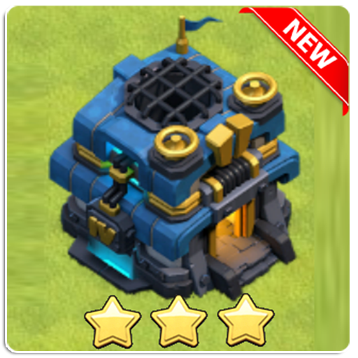 Clash Bases and Maps APK