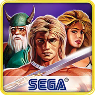 Golden Axe APK