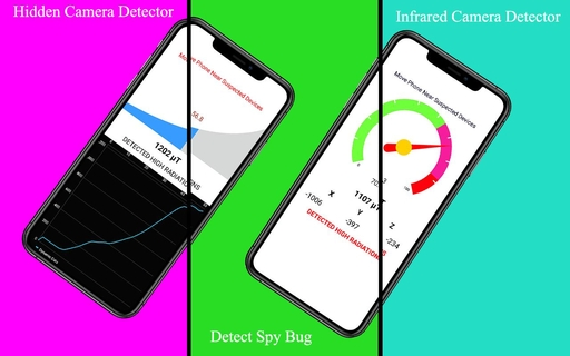 All Detector APK 0 0 6 - download free apk from APKSum