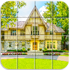 Dream Homes Puzzle APK