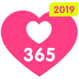 Been Love Memory - Love Day Counter APK