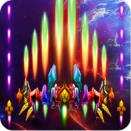 Galaxy Attack Space Shooter APK