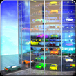 Vertical Car Parking APK
