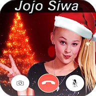 real video call from Princess Jojo Siwa APK