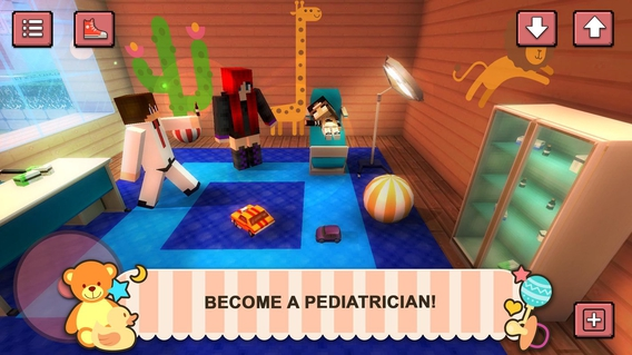 Baby hospital craft apk 1 7 download free apk from apksum for Crafting and building app store