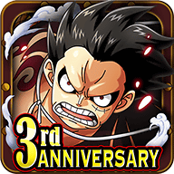 ONE PIECE TREASURE CRUISE 8.0.0 icon