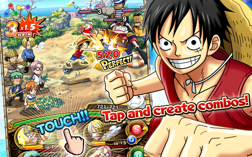 one piece treasure cruise japan mod apk 8.1.0
