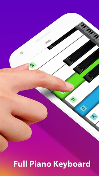 Piano Extreme APK 8 2 - download free apk from APKSum