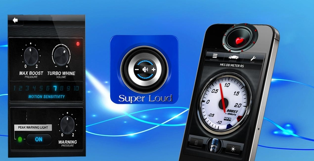 max volume booster APK 1 2 8 - download free apk from APKSum