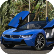I8 Drift & Driving Simulator APK