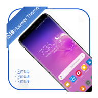 Galaxy S10 Theme APK 1 6 - download free apk from APKSum