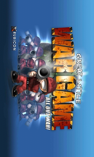 All Out War 1.3 apk screenshot