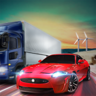 City Racing Traffic Racer APK