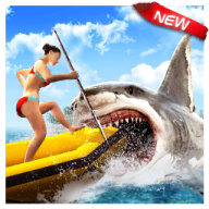 SharkHunter APK