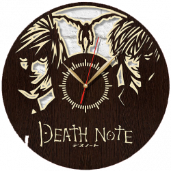 Death Note Chapter's APK