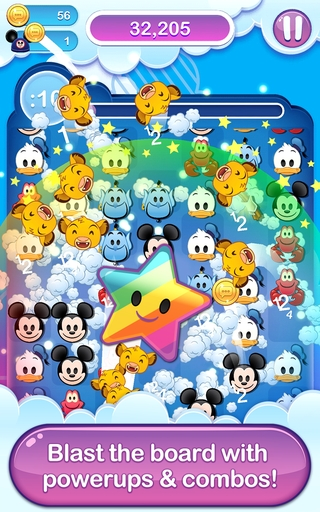 Emoji Blitz 19.0.1 apk screenshot