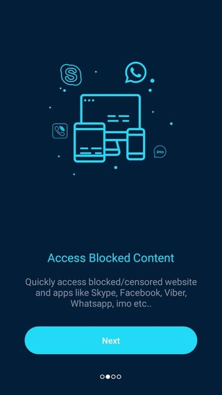 OLOW VPN APK 2 0 0 - download free apk from APKSum
