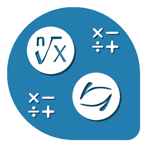 Calculator 1.000.000.32 icon
