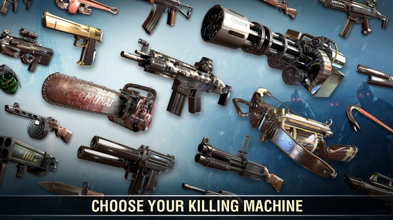 Dead Trigger 2 Apk Mod Obb 1 6 2 Download Free Apk From Apksum