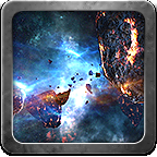 Asteroids Pack APK