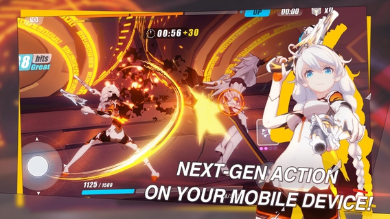 Honkai Impact 3 APK 3 2 0 - download free apk from APKSum