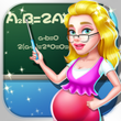 My Teacher's New Baby APK