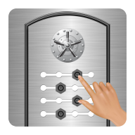 Cool Door Lock Screen – Unique and Useful APK