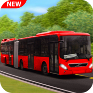 Real Euro City Bus Simulator 2018 APK