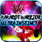 Super Kakarot Ultra Instinct 2 APK