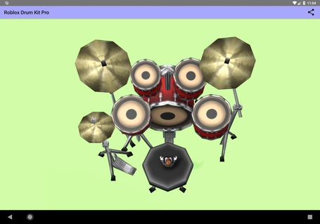 Roblox Drum Kit Pro Apk 130 Download Free Apk From Apksum - roblox pro download