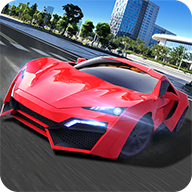 Fanatical Car Driving Simulator APK
