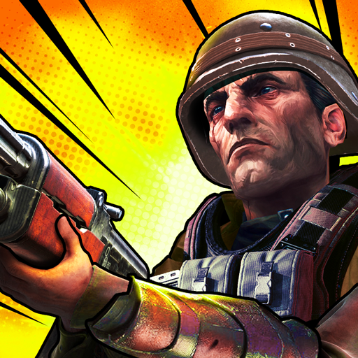Armed Fire Attack APK