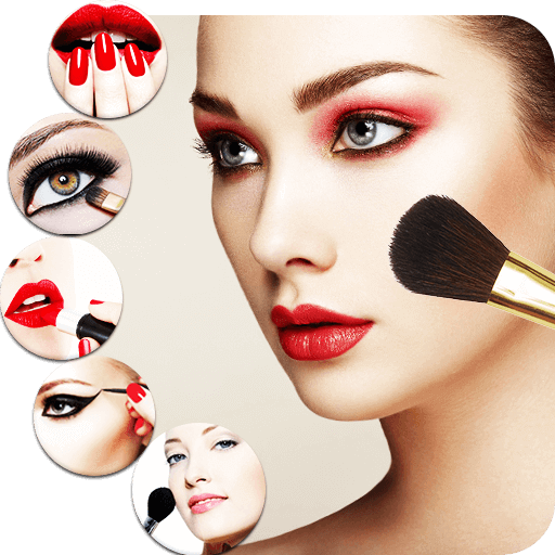 Face Makeup Beauty APK 2 0 - download free apk from APKSum