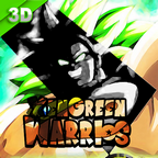 Ultimate Xen Green Warriors APK